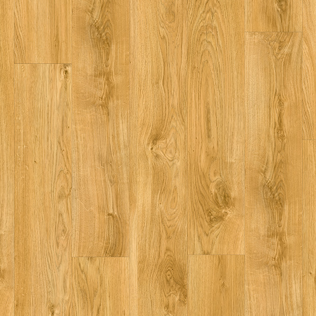 Quick Step Livyn | Balance Click | Classic Oak Natural BACL40023