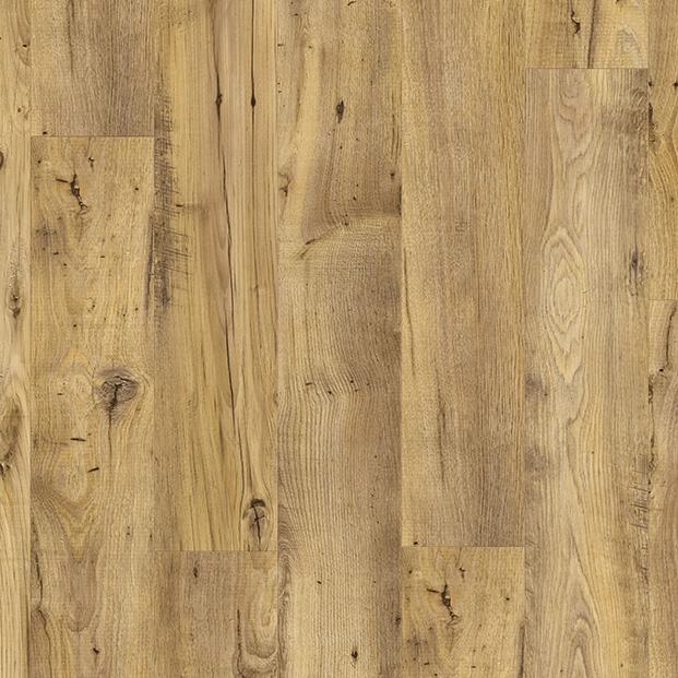 Vintage Chestnut Natural BACL40029 | Quick-Step Livyn LVT