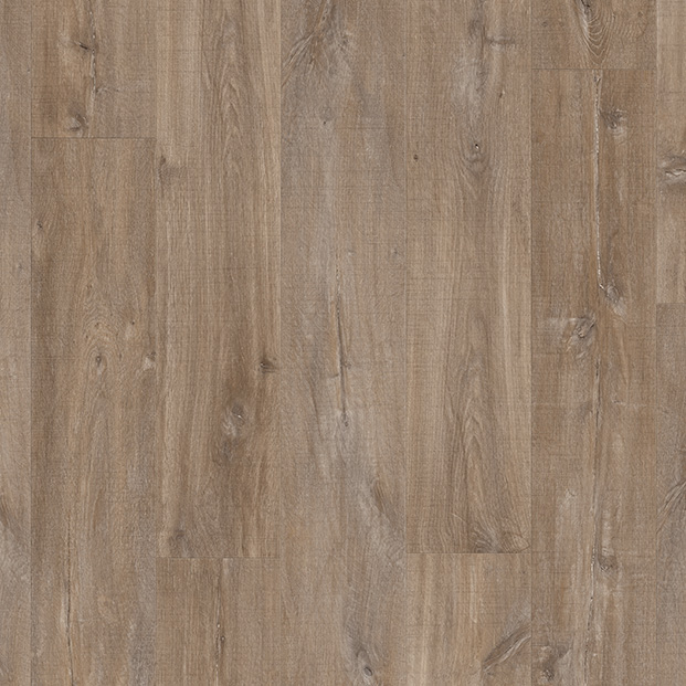 Quick Step Livyn | Balance Click | Canyon Oak Dark Brown Saw Cuts BACL40059