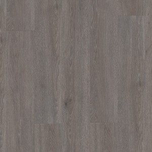 Silk Oak Dark Grey BACL40060 | Quick-Step Livyn Luxury Vinyl Tile