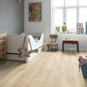 Tennessee Oak Light CR3178 | Quick-Step Laminate