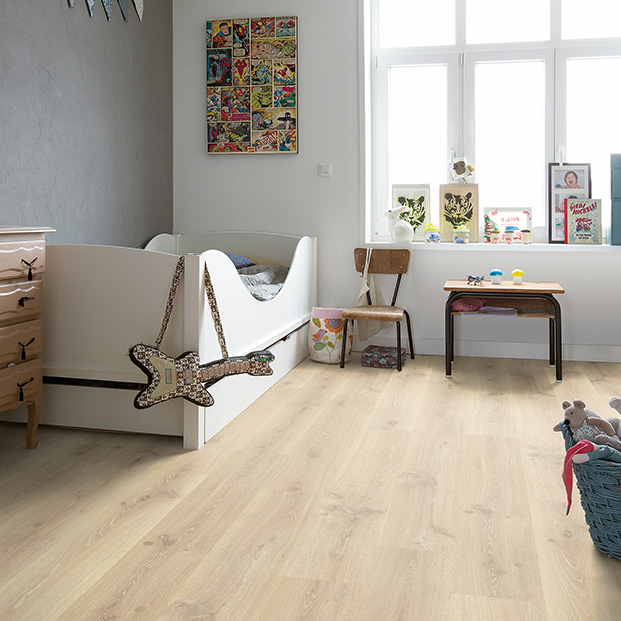 Quick Step Laminate | Creo | Tennessee Oak Light CR3179