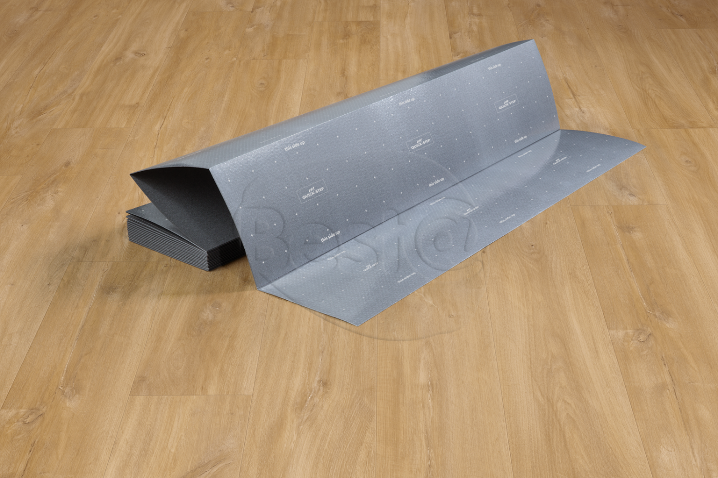 Livyn underlay quick step accessories bestatflooring for Quick step livyn prix