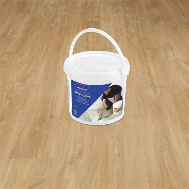 Quick-Step Vinyl Glue 6kg   Quick-Step Livyn Accessories   BestatFlooring