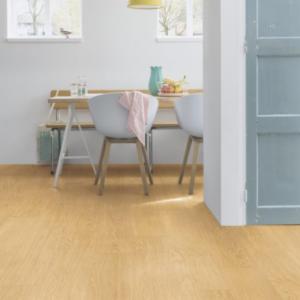 Quick Step Livyn | Balance Click | Select Oak Natural BACL40033