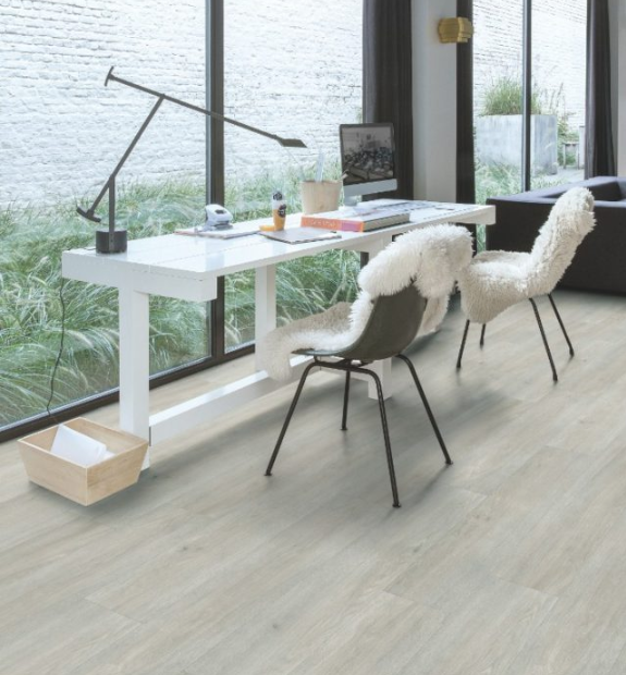 Quick Step Livyn | Balance Click | Silk Oak Light BACL40052