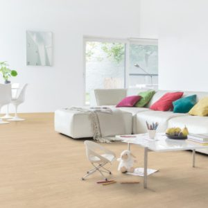 Quick Step Livyn | Balance Click | Select Oak Light BACL40032