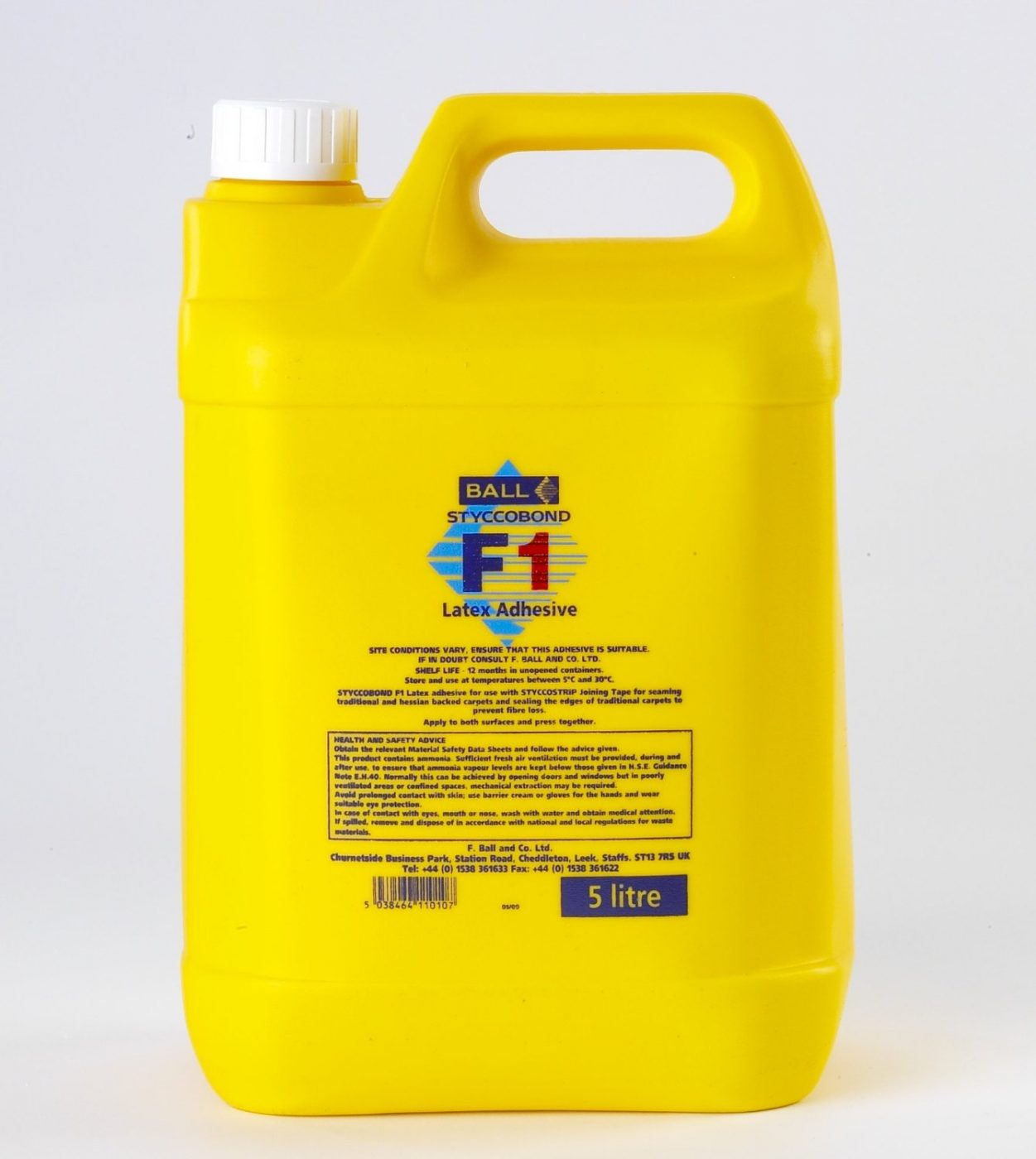 F1 Latex Adhesive