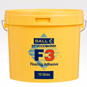 F3 Carpet Adhesive