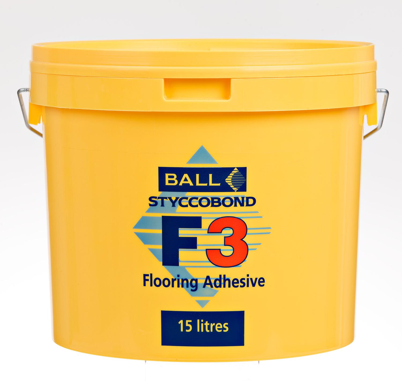 F3 Carpet Adhesive