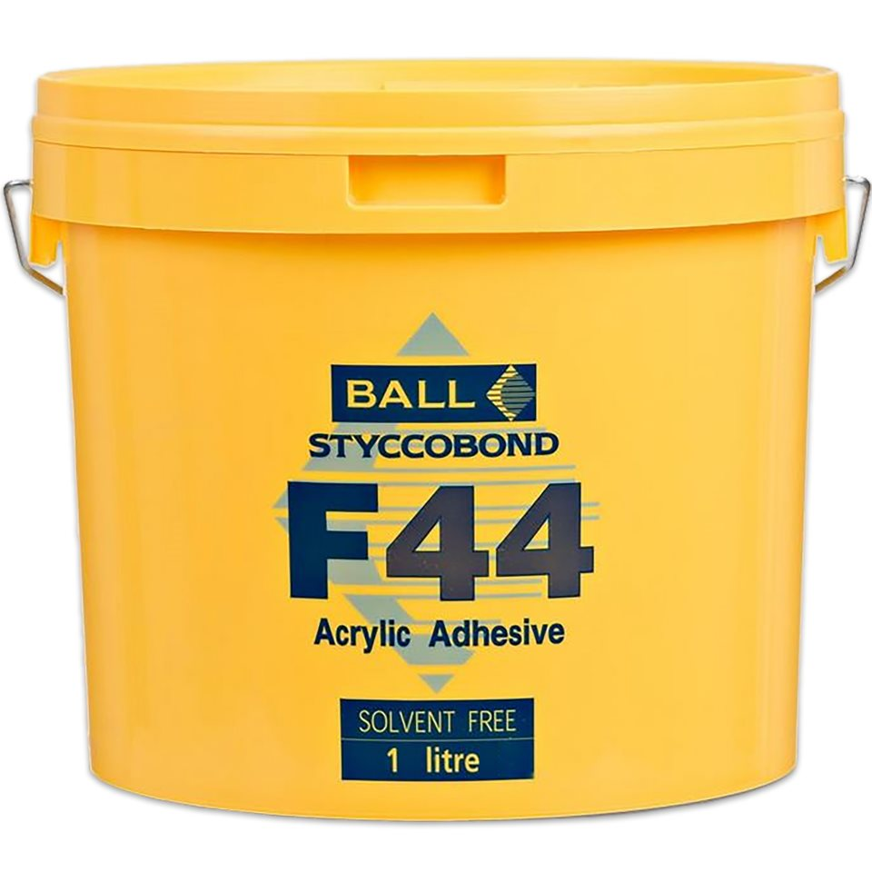 F44 Acrylic Adhesive