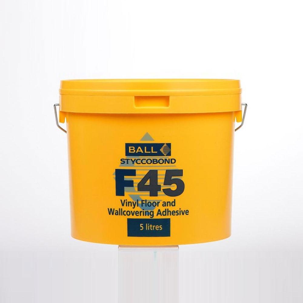F45 Vinyl Flooring Adhesive
