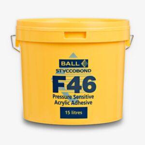 F46 Pressure Sensitive Acrylic Adhesive
