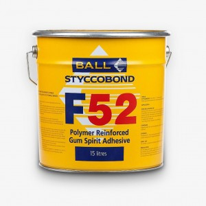 F52 Polymer Reinforced Adhesive