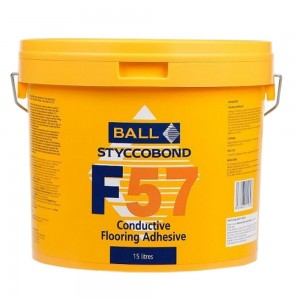 F57 Antistatic Flooring Adhesive