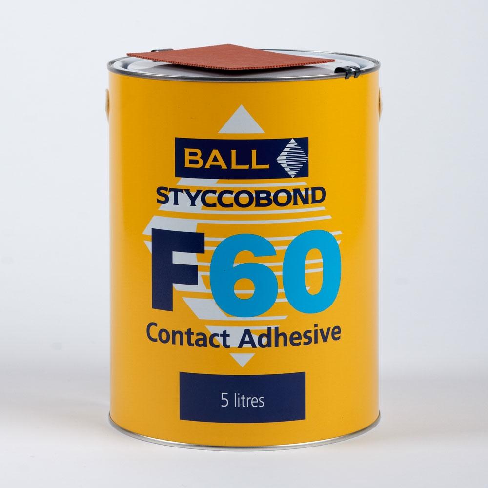 F60 Contact Adhesive
