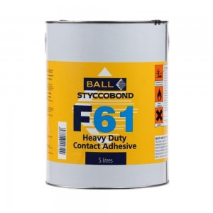 F61 Heavy Duty Contact Adhesive
