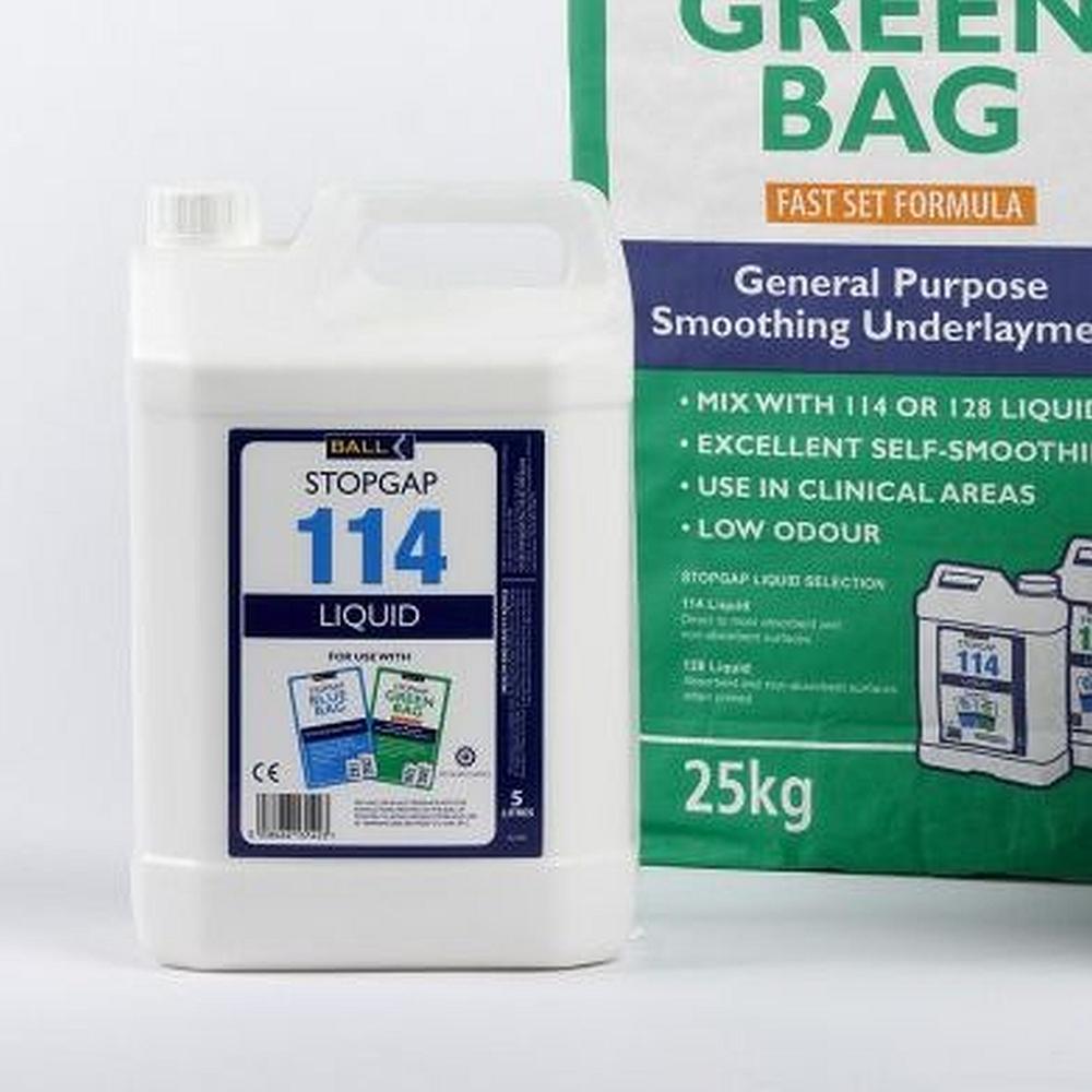 SG 114 Liquid
