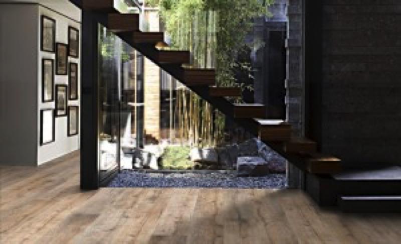 engineered stairs | Best at Flooring