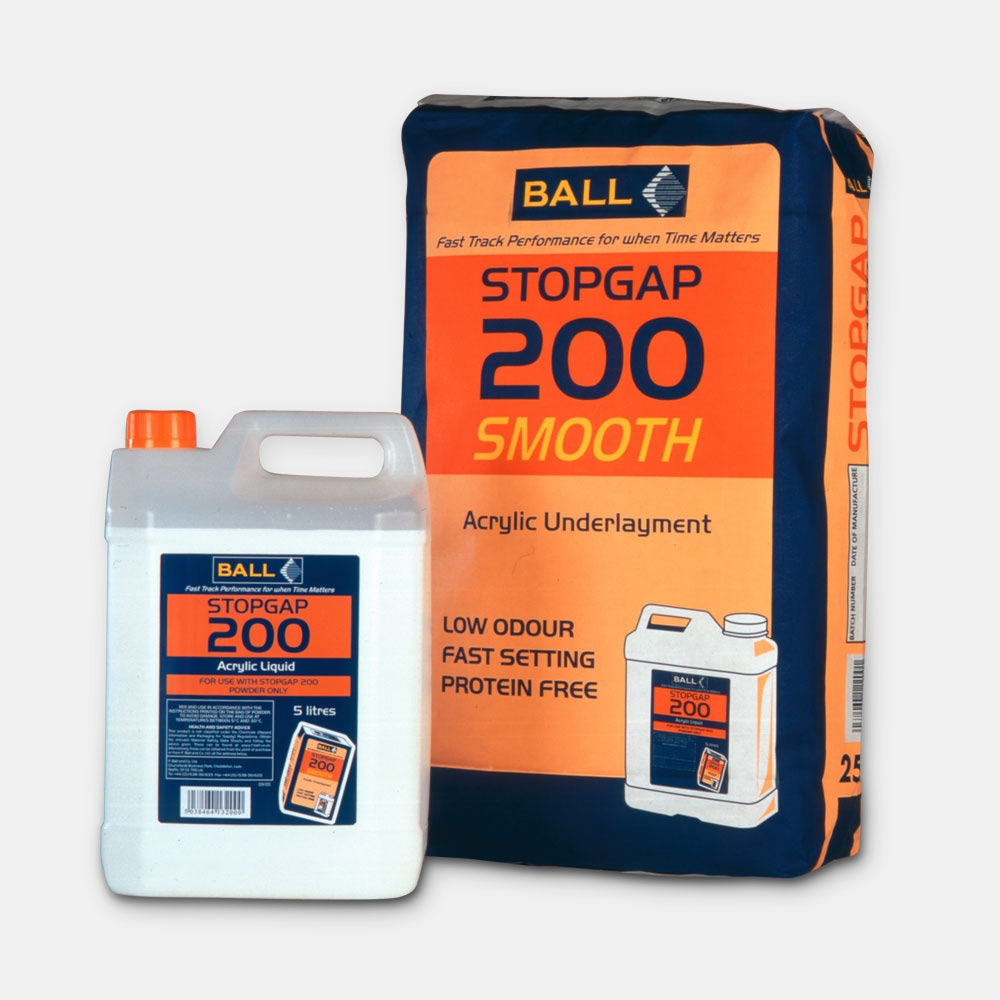 SG 200 Powder