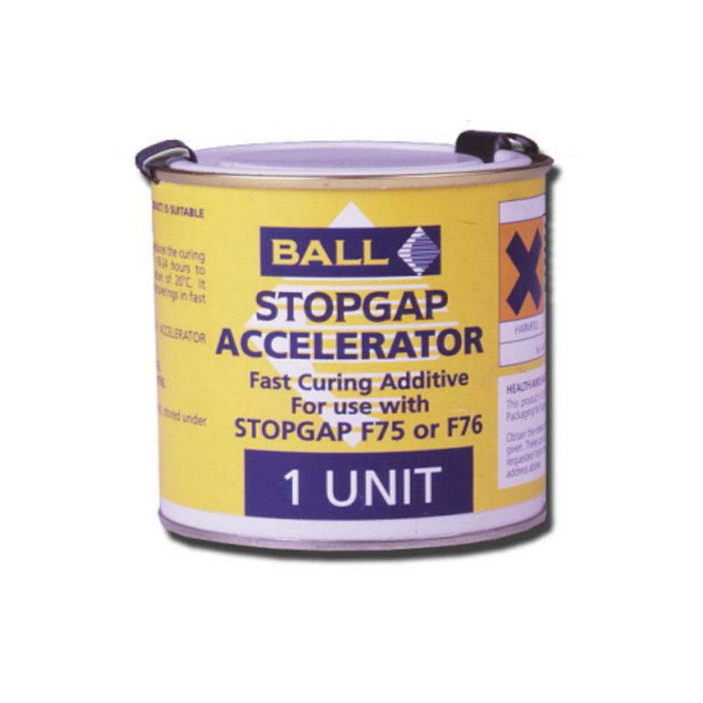 SG Accelerator