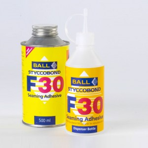 F30 Seaming Adhesive