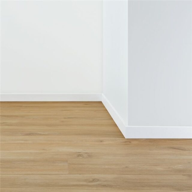 Livyn Paintable Skirting   Quick-Step Accessories   Best at Flooring