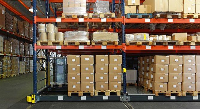 Flooring Warehouse
