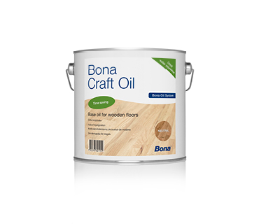 Craft Oil | Bona | Accessories | Best at Flooring