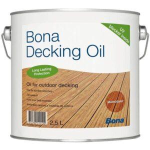 Decking Oil | Bona | Accessories | Best at Flooring