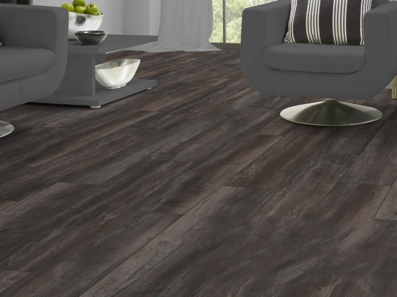 Dark Wood Laminate ~ Harbour oak dark d kronotex laminate best at flooring