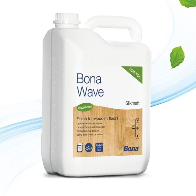 bona wave  Best at Flooring
