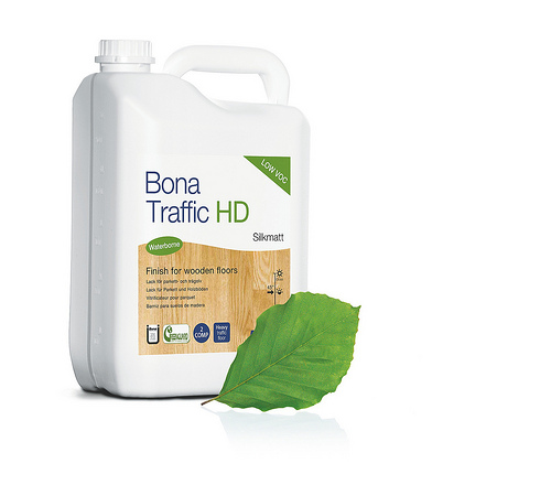 Traffic HD | Bona | Accessories | Best at Flooring