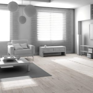 Everest Oak White D3179 | Kronotex Laminate