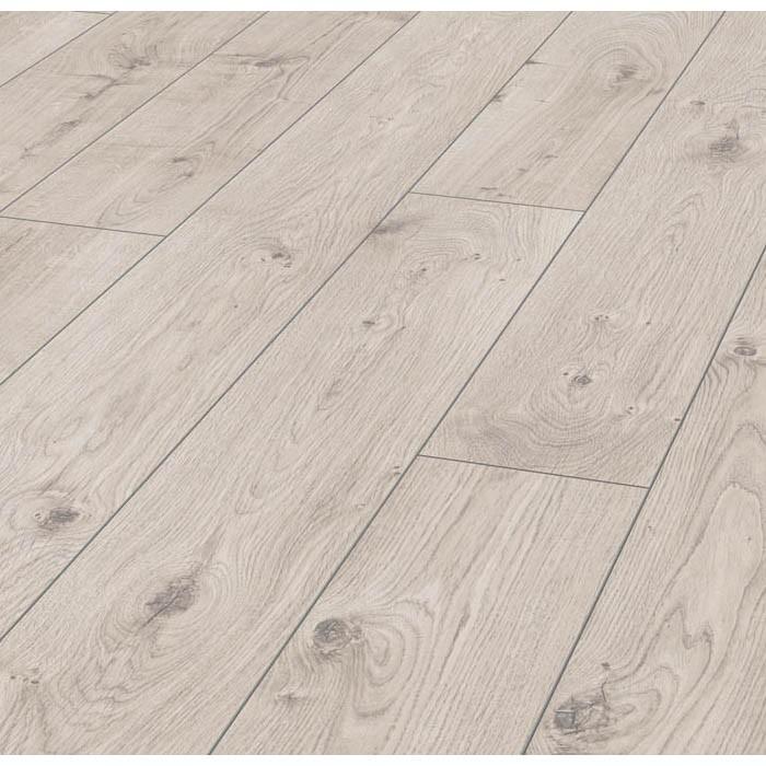 Everest oak white d3179 kronotex laminate best at flooring for Mammut laminate flooring