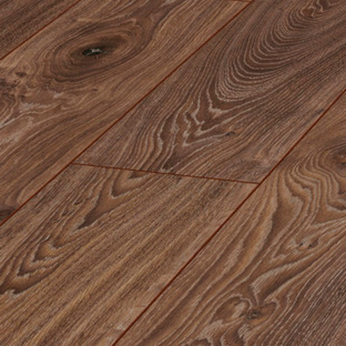 Krono 12mm V Groove Timeless Oak Laminate Flooring Pallet