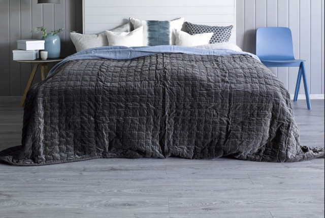 Timeless Oak Grey D3571