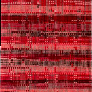8410 Empire Red | Louis de Poortere Rugs
