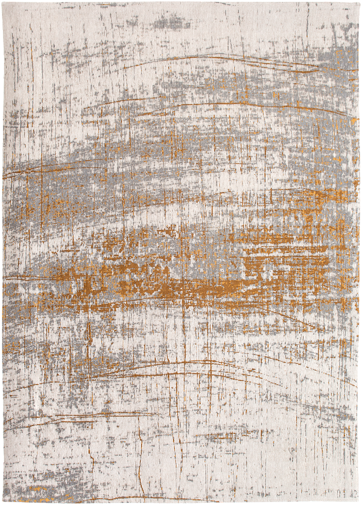 8419 Columbus Gold | Louis de Poortere Rugs