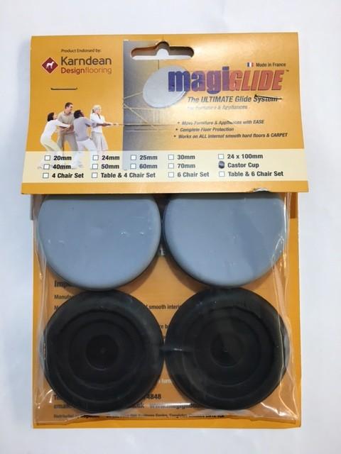Castor Cups MGSW0060