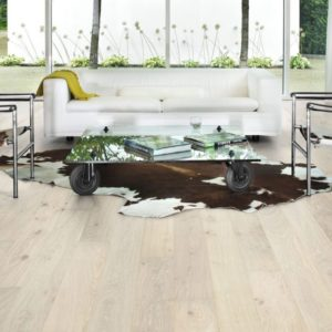 Nouveau Blonde | Kahrs Engineered Wood