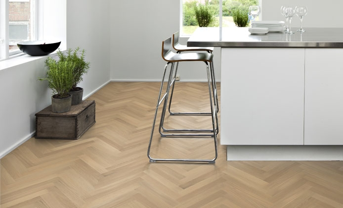 Smoked AB R | Kahrs Engineered Wood