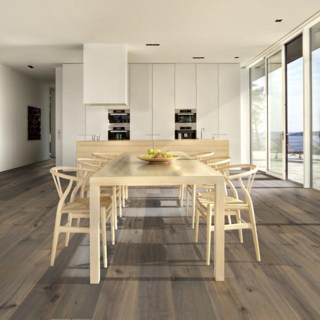 oak foschia kahrs engineered wood - Kahrs Flooring