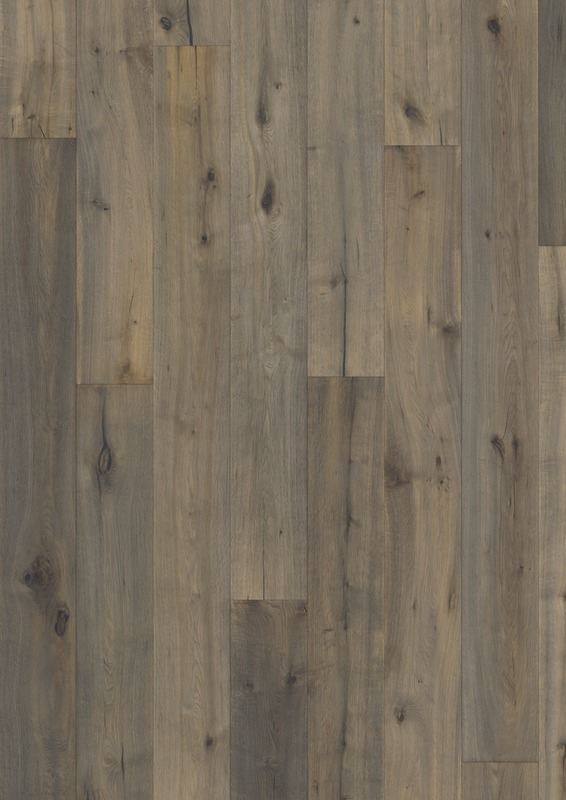 Oak Foschia Domani Collection Kahrs Engineered Wood