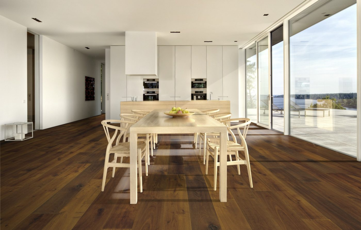 Oak Suolom | Kahrs Engineered Wood