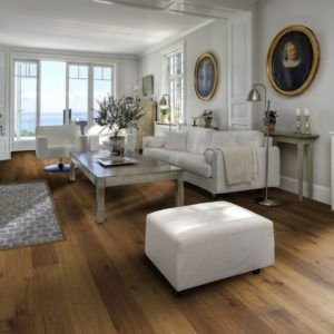 Oak Bronzo | Kahrs Engineered Wood