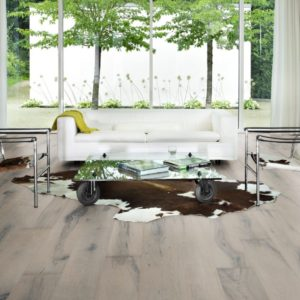 Hard Maple Nebbia | Kahrs Engineered Wood