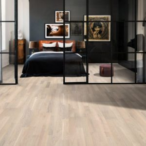 Oak Pale | Kahrs Engineered Wood