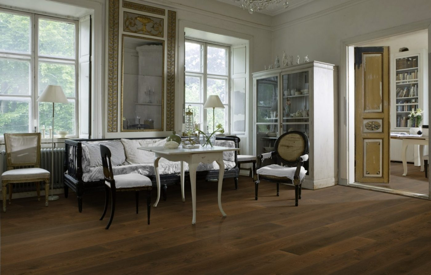 Nouveau Tawny | Kahrs Engineered Wood