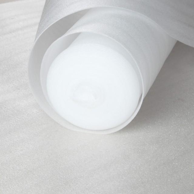 3mm comfort underlay